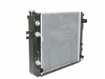 RADIATOR FOR HYSTER 2043720