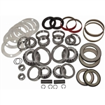AXLE KIT - STEERING FOR HYSTER : 996013