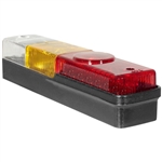 4945022 : FORKLIFT REAR LAMP (12 VOLT)