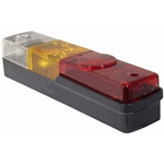 4949715 : FORKLIFT REAR LAMP (12 VOLT)