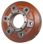 8761260 : FORKLIFT BRAKE DRUM