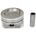 PISTON SET-W FOR KOMATSU : 12010-GS00A
