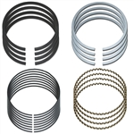 RING SET - PISTON FOR KOMATSU : 12033-AE003