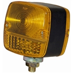 FLASHER LAMP - FRONT FOR KOMATSU : 37B-1AE-2010