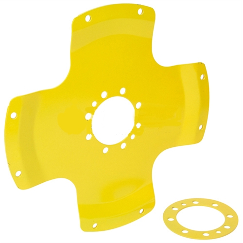 3EB-13-22332 : Plate - Flexible For Komatsu & Allis-chalmers