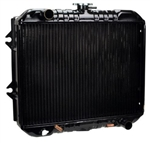 RADIATOR FOR MITSUBISHI : 91301-01700