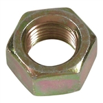 NUT - HEX FOR NISSAN : NI08911-64610