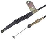 CABLE - ACCELERATOR FOR NISSAN : NI18201-0K001