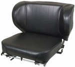 SL 2500 SAFETY SEAT
