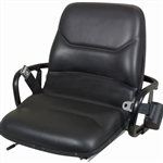 SL 3100 MOLDED PAN SEAT