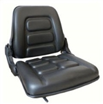 SL 4300-ELE FOLDAWAY BACKREST SEAT / SWITCH