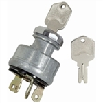 SY40358 :  Forklift IGNITION SWITCH