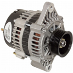 SYAN0132 :  Forklift ALTERNATOR