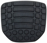 239A5-42301 : COVER - PEDAL FOR TCM