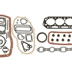 0101-L172F : GASKET SET - OVERHAUL FOR TCM