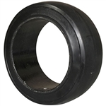 TIRE-150C : Forklift CUSHION TIRE (16X6X10.5 B/S)