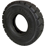 TIRE-500P : Forklift PNEUMATIC TIRE (5.00x8 TUBED)