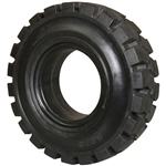 TIRE-530SP : Forklift PNEUMATIC TIRE (6.00x9 SOLID)