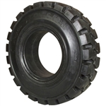 TIRE-550SP : Forklift PNEUMATIC TIRE (6.50x10 SOLID)