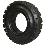 TIRE-570SP : Forklift PNEUMATIC TIRE (7.00X12 SOLID)