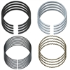 RING SET - 1.00MM FOR TOYOTA : 13015-73020