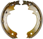 5800598-25 : FORKLIFT BRAKE SHOE SET (2 SHOES)