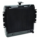 RADIATOR  CROWN CR370085