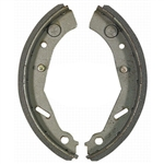 BRAKE SHOE SET (2 SHOES) FOR HYSTER : 1334620