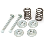 BRAKE SHOE HOLD DOWN KIT FOR HYSTER : 1565315