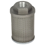 HYDRAULIC FILTER FOR HYSTER : 2021935