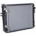 RADIATOR FOR HYSTER : 2054530