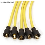 IGNITION WIRE SET FOR HYSTER : 346119