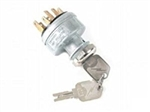 IGNITION SWITCH FOR HYSTER : 379902