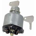 IGNITION SWITCH FOR KOMATSU : 34B-57-23590