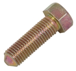 BOLT - STOP FOR MITSUBISHI : 64343-18801