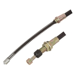 CABLE - BRAKE RH 91 FOR MITSUBISHI : 91246-26100