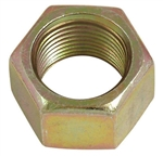 NUT - HE 19MM-1.5 FOR MITSUBISHI : 814914