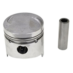 PISTON - STANDARD FOR MITSUBISHI : 009581