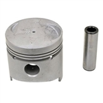 PISTON - .75MM FOR MITSUBISHI : 009592
