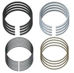RING SET - STANDARD FOR MITSUBISHI : 009625