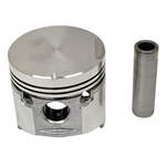 PISTON - .75MM FOR MITSUBISHI : 021003