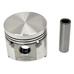 PISTON - 1.00MM FOR MITSUBISHI : 021004
