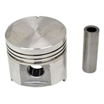 PISTON - STANDARD FOR MITSUBISHI : 021058