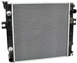RADIATOR FOR NISSAN : 21450-FK30A