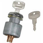 IGNITION SWITCH FOR NISSAN : 25150-L4500