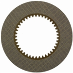FRICTION PLATE FOR NISSAN : 31532-25H01