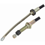 EMERGENCY BRAKE CABLE FOR NISSAN : 36531-35H00