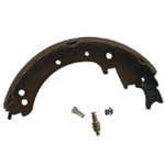 BRAKE SHOE FOR NISSAN : 44070-22H60