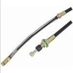 EMERGENCY BRAKE CABLE  TCM TC20803-71211