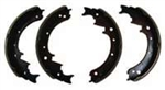 BRAKE SHOE SET 4 SHOES  TCM TC44999-22H00